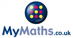 my maths logo